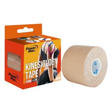 給力貼PowerMax 肌貼 低調親膚 台灣製運動貼布(單入)