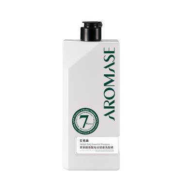 AROMASE 艾瑪絲 草本胺基酸每日健康洗髮精520ml