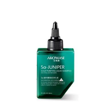 AROMASE 艾瑪絲 5α捷利爾頭皮淨化液(2%)80ml