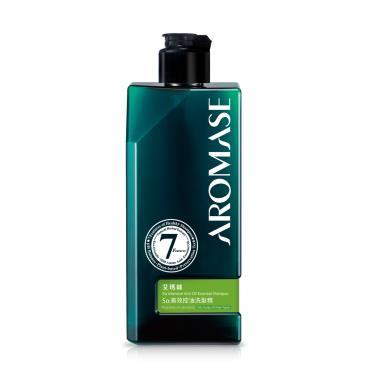 AROMASE 艾瑪絲 5α高效控油洗髮精90ml 高階版