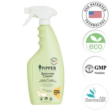 PIPPER STANDARD 浴廁清潔劑500ML