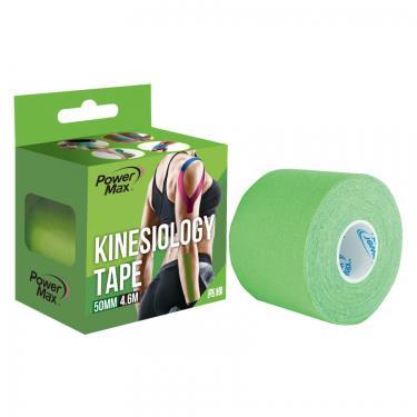 給力貼PowerMax 肌貼 時尚亮綠 台灣製運動貼布(單入)