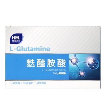 赫里萊比 單方麩醯胺酸 (30包/盒)