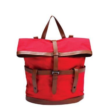 【限時特價】艾品 icare多功能水桶包 輪椅適用 紅色 廠送