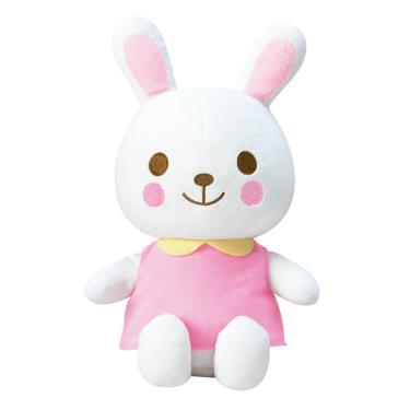 Combi 兔兔好朋友玩具(15720)