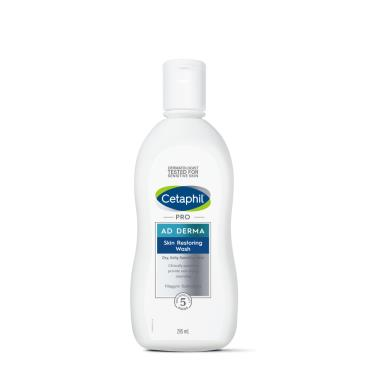 舒特膚 AD益膚康修護潔膚乳295ml-敏感性膚質適用