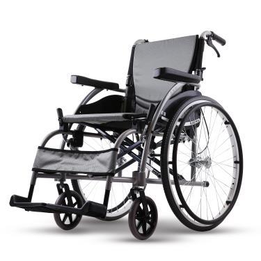 康揚karma 人體工學S座墊 舒弧105 輪椅B款補助 (廠送)