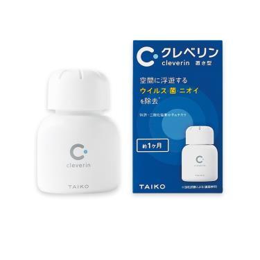 大幸藥品 日本Cleverin Gel加護靈-緩釋凝膠60g/罐