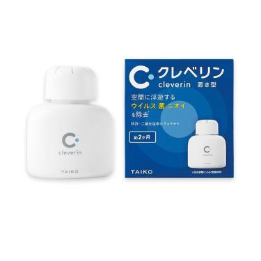 大幸藥品 日本Cleverin Gel加護靈-緩釋凝膠150g/罐