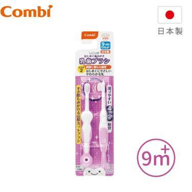 COMBI-Teteo第二階段刷牙訓練器(15610)