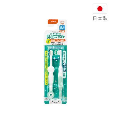 COMBI-Teteo第三階段刷牙訓練器(15611)