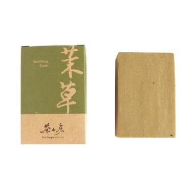 茶山房 茉草皂100g