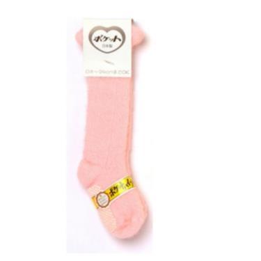 GMP BABY 魔術防滑長襪-粉紅