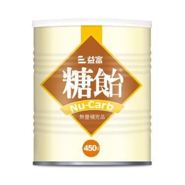 益富 糖飴(熱量補充品) 450g