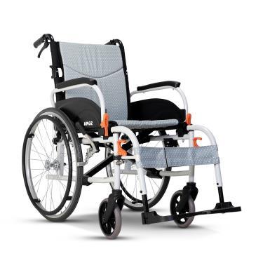 康揚karma 輕量移位型 飛揚825 輪椅B款+A款補助 (廠送)