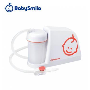 安貝兒康BabySmile 電動吸鼻器 S-503