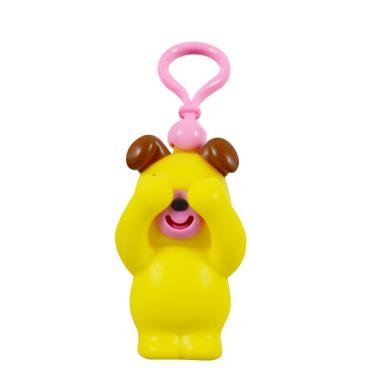 三共理研 愛說話動物球-小熊