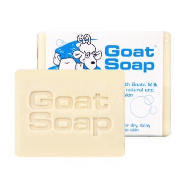 澳洲 Goat Soap 羊乳皂(經典原味)100g