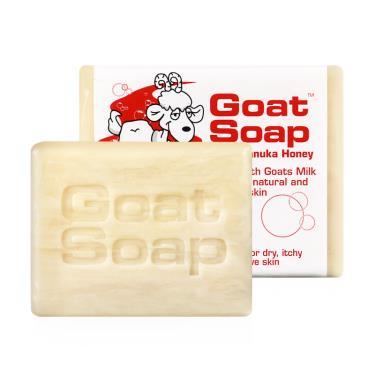 澳洲 Goat Soap 羊乳皂(麥盧卡蜂蜜)100g