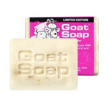 澳洲 Goat Soap 羊乳皂(薰衣草香)100g