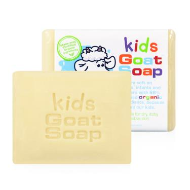 澳洲 Goat Soap 羊乳皂(嬰幼兒款)100g