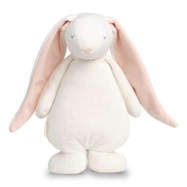 波蘭舒眠 Moonie 茉莉小兔-寶貝粉