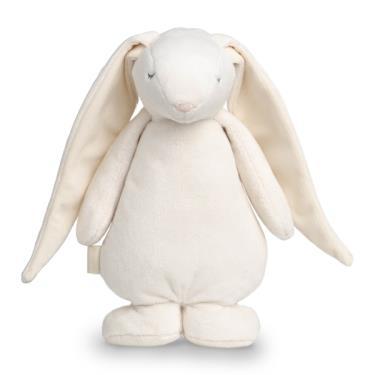 波蘭舒眠 Moonie 茉莉小兔-奶油白