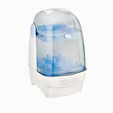 NAC NAC-觸控式消毒烘乾鍋T1-藍(廠送)