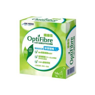 雀巢 OptFibre 纖維佳14包/盒