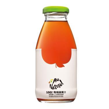 奧納芮 有機蘋果汁(295ml/瓶)