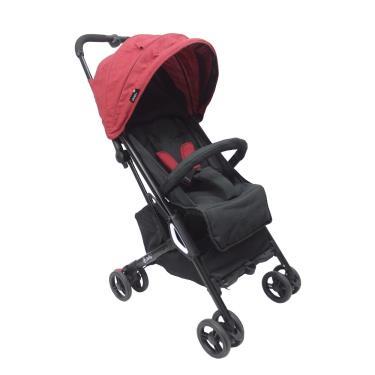 Jolly Pally Buggy嬰兒手推車-紅色 ( 廠送 )
