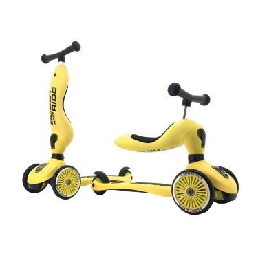 奧地利 Scoot&Ride COOL飛/二合一 萊姆 (廠)