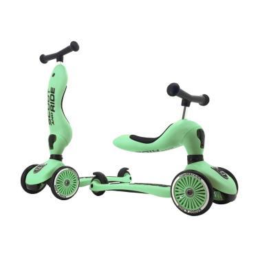 奧地利 Scoot&Ride COOL飛/二合一 奇異果 (廠)