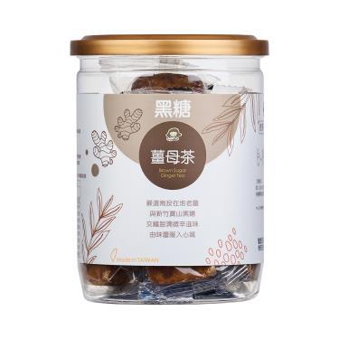 蜜思朵 黑糖董母茶(204g/罐)