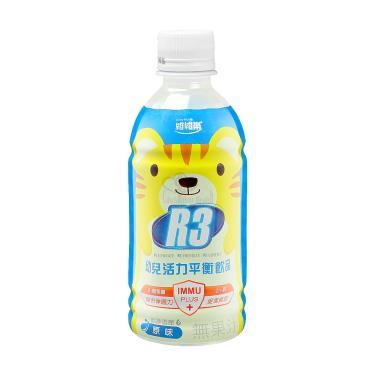 維維樂 R3幼兒活力平衡飲品-柚子350ml
