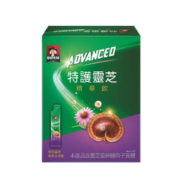 桂格 ADVANCED特護靈芝精華飲15mlx15包/盒