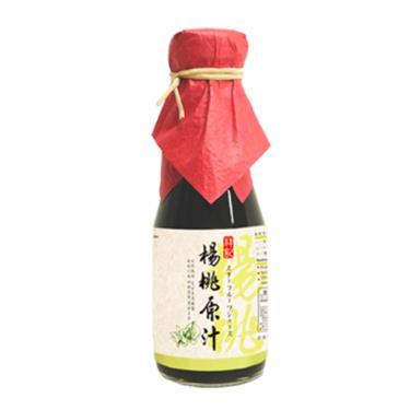 祥記 楊桃原汁150ml