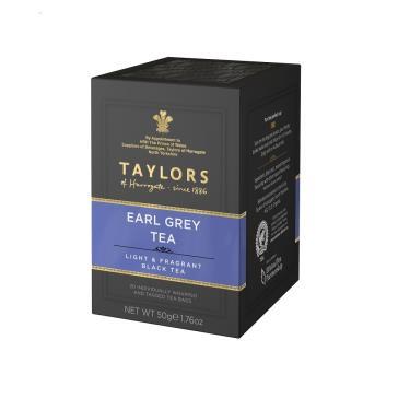 英國 Taylors泰勒 皇家伯爵茶 20入