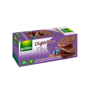 穀優 藍莓巧克力消化餅乾270g