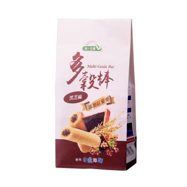 統一生機 紅藜多穀棒-黑芝麻(150g/袋)