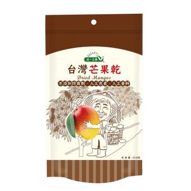 (買一送一) 統一生機 台灣芒果乾45g