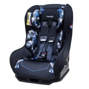 法國Nania 納尼亞 0-4歲安全汽座/汽庫安全座椅 幻影藍 (廠)