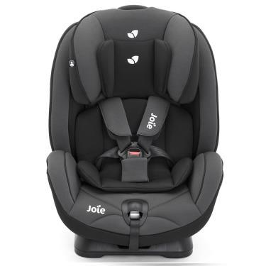【Joie】STAGES 0-7歲成長型雙向汽車安全座椅/汽座 黑色-廠送