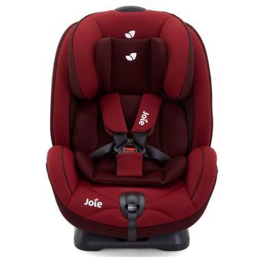 【Joie】STAGES 0-7歲成長型雙向汽車安全座椅/汽座 紅色-廠送