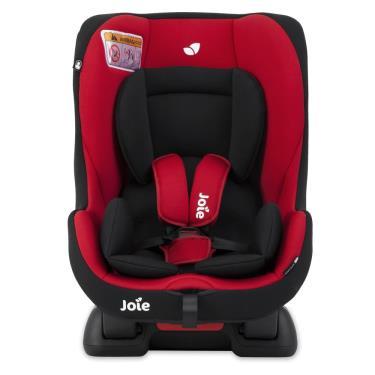 【Joie】TILT汽座0-4歲 紅色-廠送