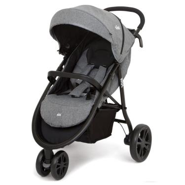【Joie】LITETRAX 豪華三輪休旅嬰兒推車-廠送