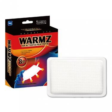 WARMZ溫熱適 瞬熱敷貼片一般用 5片/盒