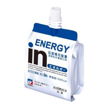 威德 IN果凍-能量180g