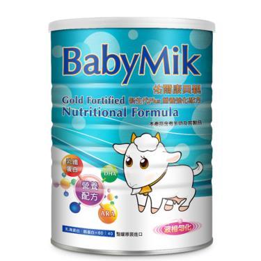 (買6送1)佑爾康貝親 新生代Plus營養強化配方900gX7罐