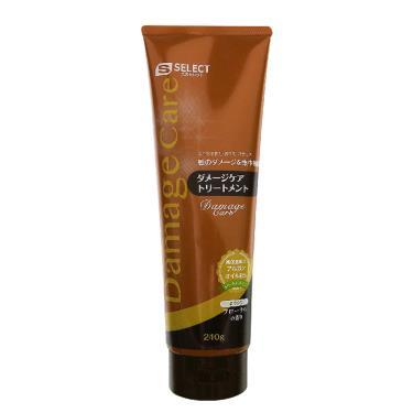 S-SELECT護髮膜240g